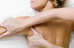 Плечелопаточный периартрит лечение